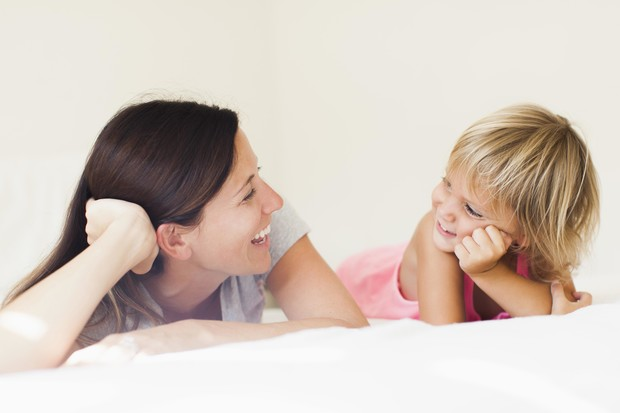 5 правил, которые заставят детей слушаться маму без криков