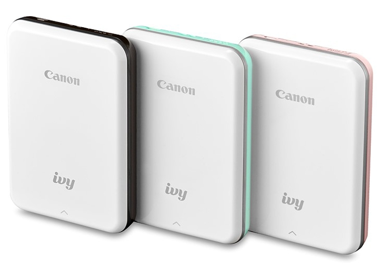 Canon IVY Mini Photo Printer…