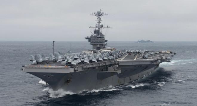 США воссоздали Второй флот ВМС, сославшись на «конкуренцию великих держав»