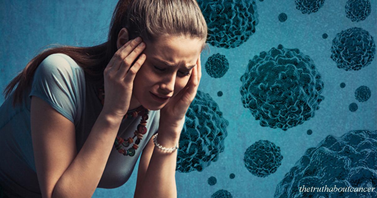 ″Хронический эмоциональный стресс может ″разбудить″ рак!″