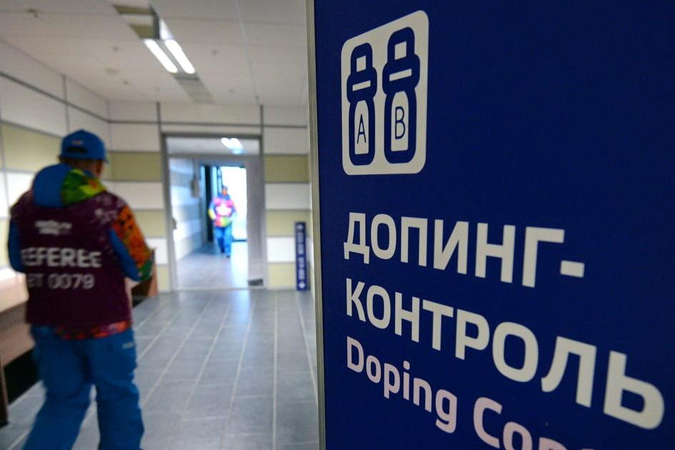 Поддельная победа на Олимпиаде в Сочи