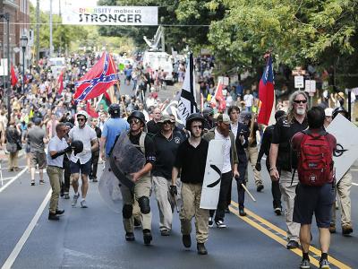 Эхо гражданской войны