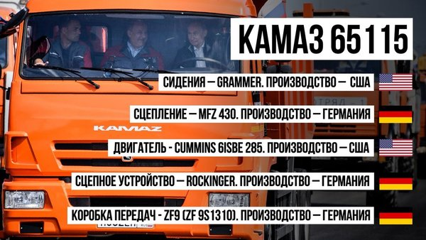 О поездке Путина по Крымскому мосту