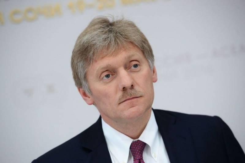 Кремль: никаких военнопленны…