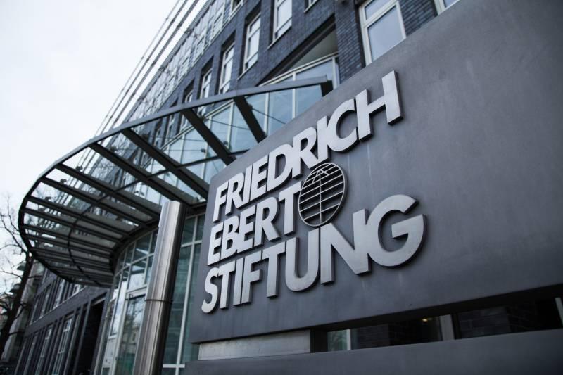 Немцы в России, или Кто финансировал Колю в бундестаге?