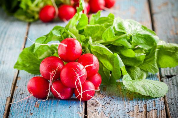 5 овощей, практичных на сто процентов