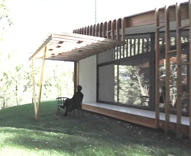 Быстро и просто —  дом, который можно построить за 3 дня