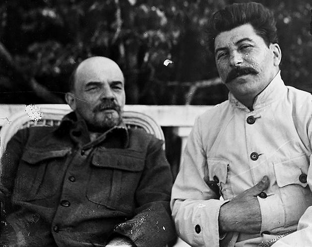 Что стало причиной ссоры Сталина с Лениным