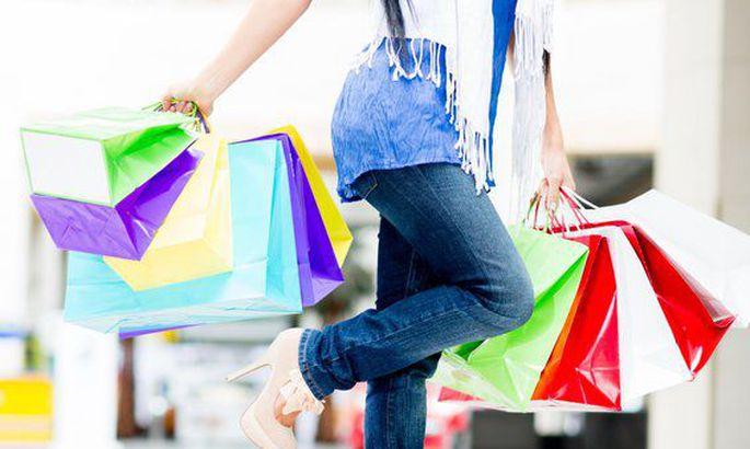 Всемирный день шопинга: деся…