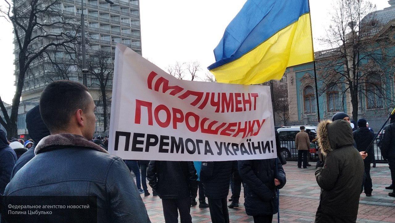 Скорый распад: Украина пытается сохранить Мариуполь и Львов