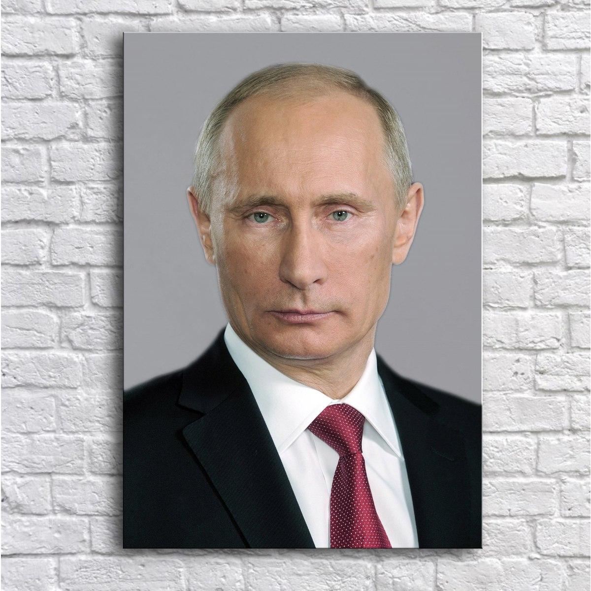 Путин делает две вещи одновр…