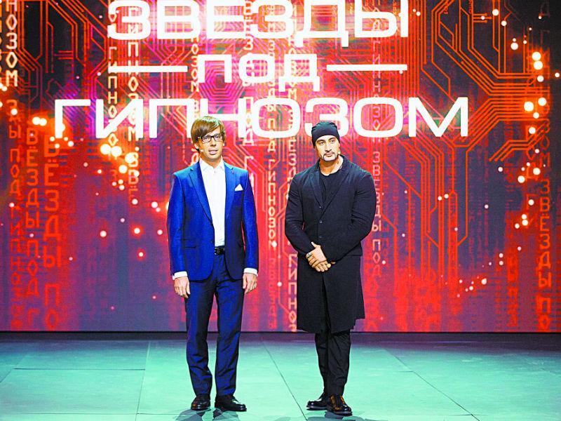 Эксперт о новом шоу Первого канала: Гипноз на камеру – это не гипноз!