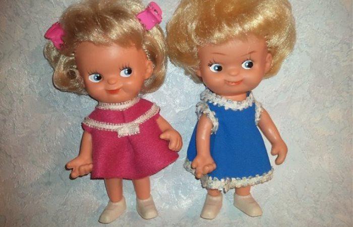 7 популярных игрушек, сделанных в ГДР, о которых мечтали советские дети