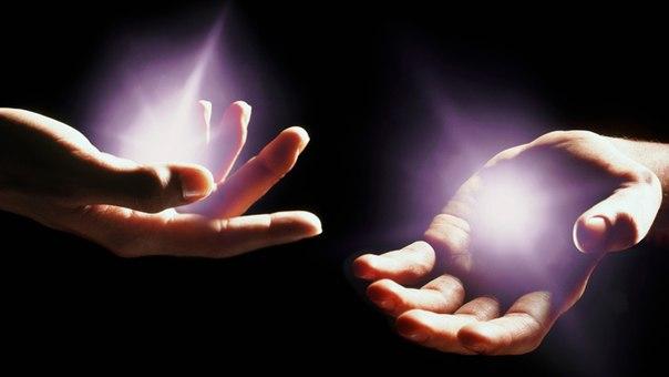 Пальминг для глаз. Сила ваших рук. Помощь вашим глазам!