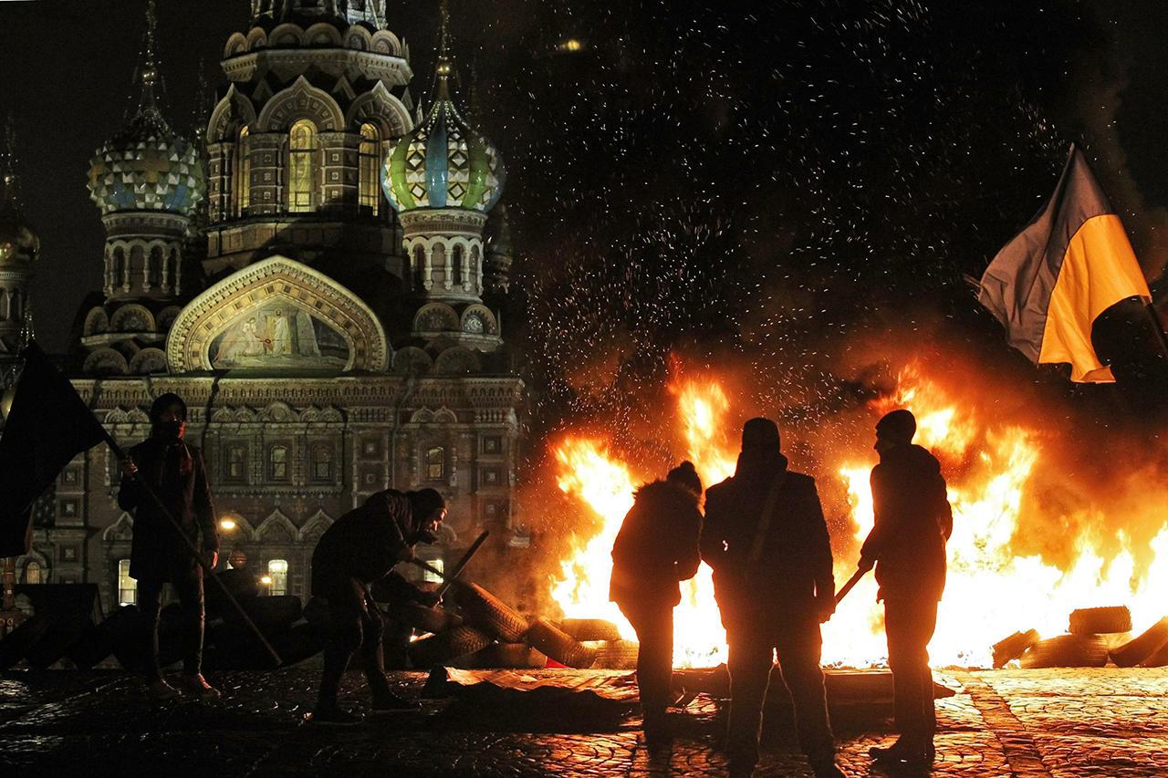 """Как нам сбить протестную активность, не дожидаясь московского """"майдана"""""""
