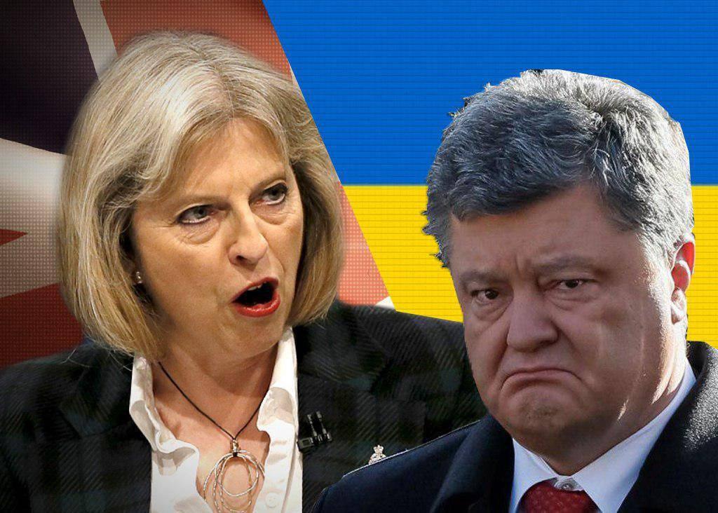 Британия и Украина в недоумении: ЕС отверг дело Скрипаля и Крыма