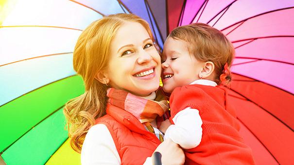 17 привычек, которые сделают вас самой счастливой мамой на свете