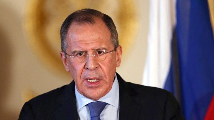 Лавров заявил о наличии доказательств подготовки Киевом диверсий