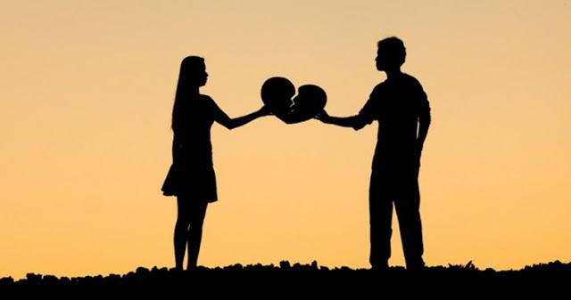 8 признаков того, что ваш партнер не готов стать вашим мужем