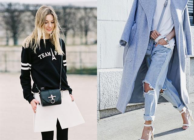 Необычный стиль — нормкор: просто, модно и удобно