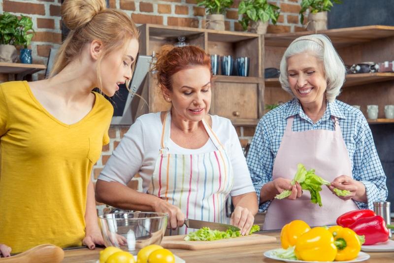 кулинарные советы хитрости