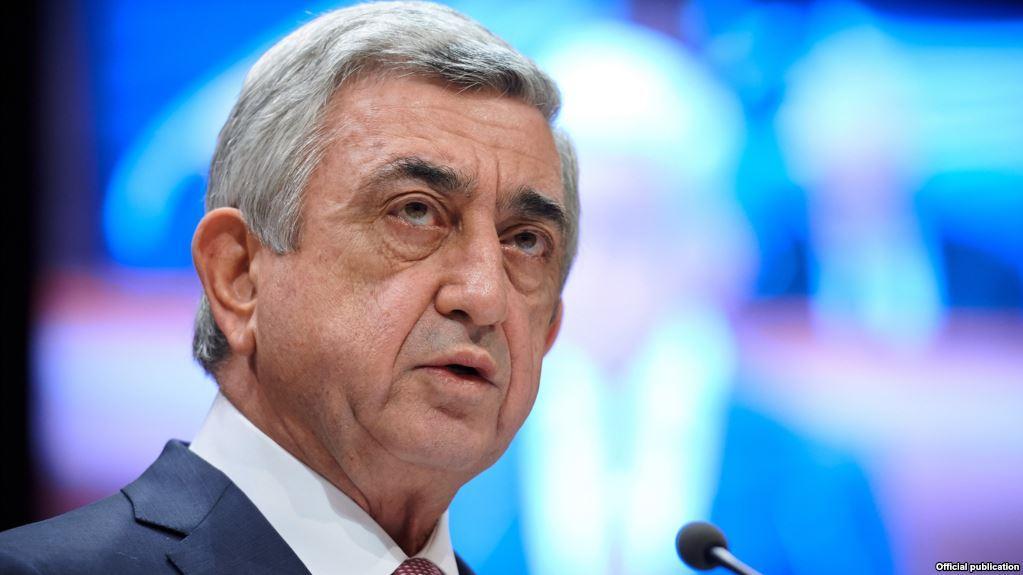 Будет кровь: Что бы вы сделали на месте президента Армении?
