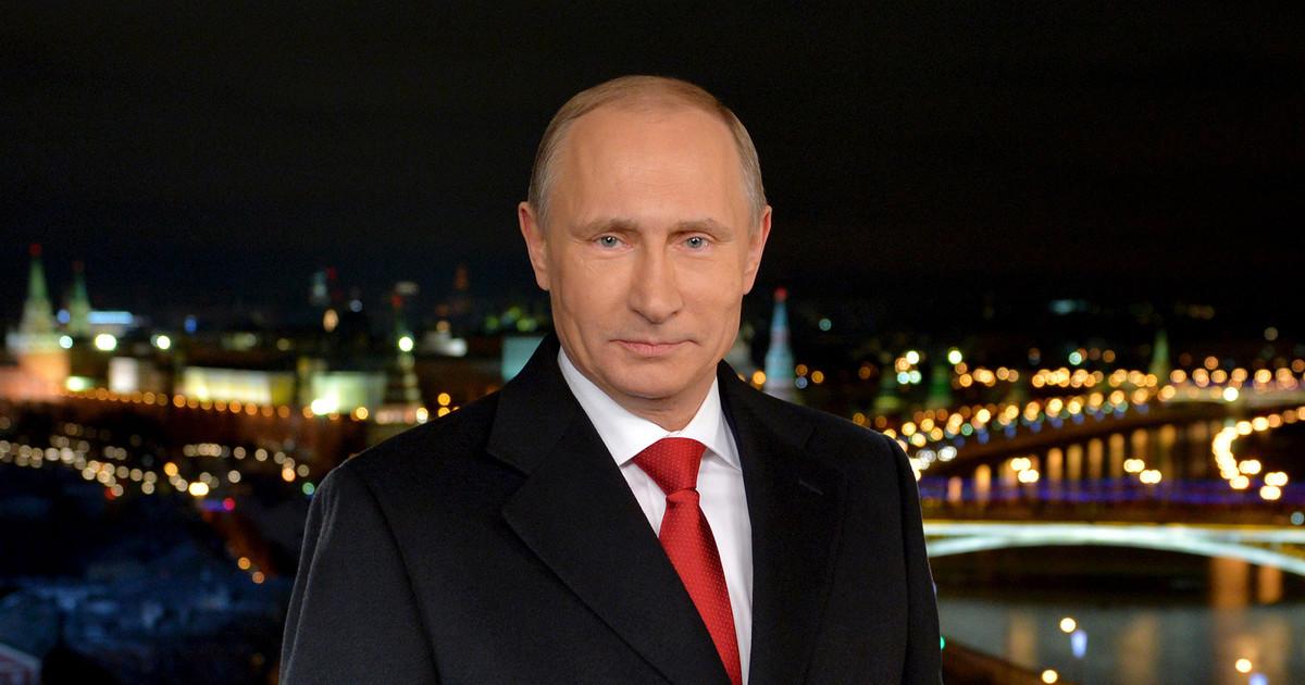 Что бы я сказал народу в новогоднюю ночь, будь я Путиным