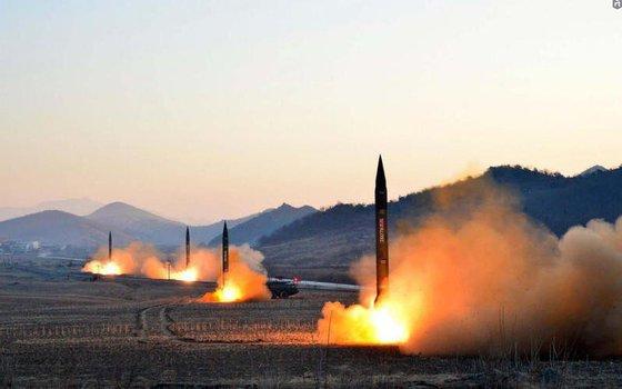 Лондон готов нанести превентивный ядерный удар