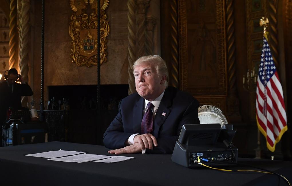 Аудит для Дональда: в США проверят все предпринимательские операции Трампа