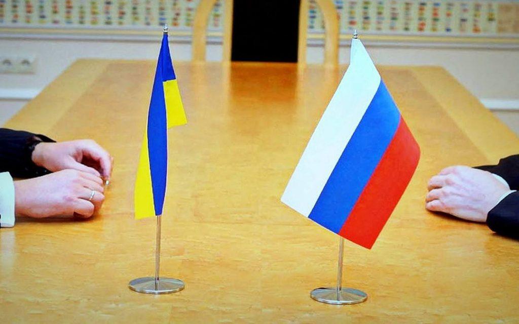 В России не видят альтернативы Минским соглашениям