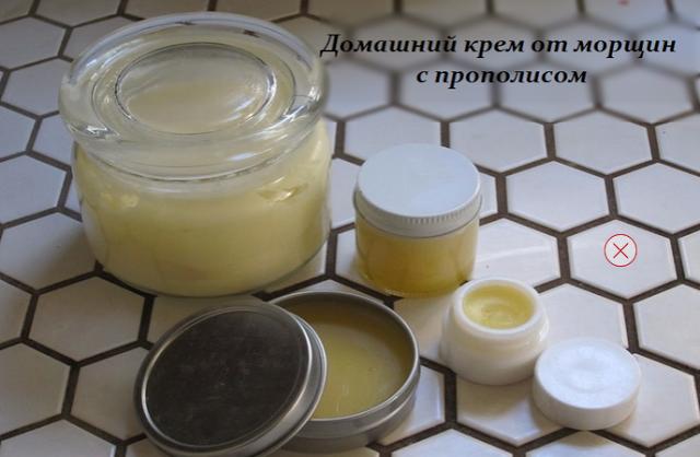 Как крем сделать плотным