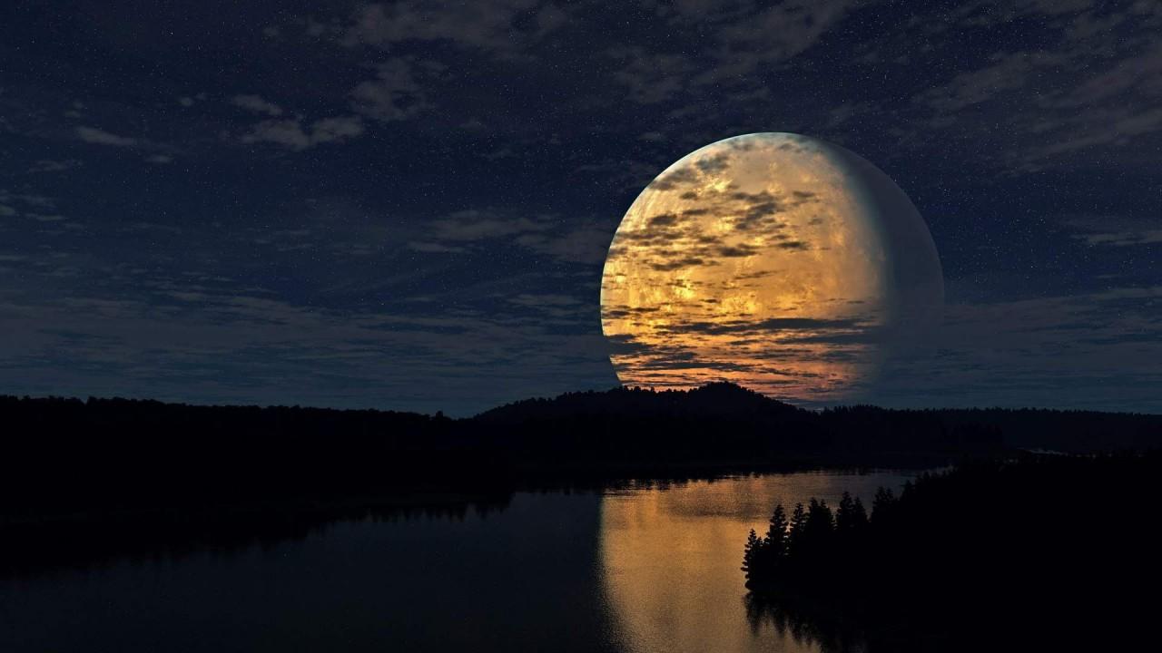 От такого исполнения «Лунной…