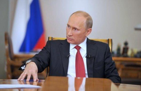 В Кремле прокомментировали слова Трампа о «крепком орешке» Путине