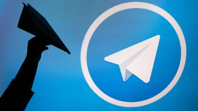 Telegram устроил акцию проте…