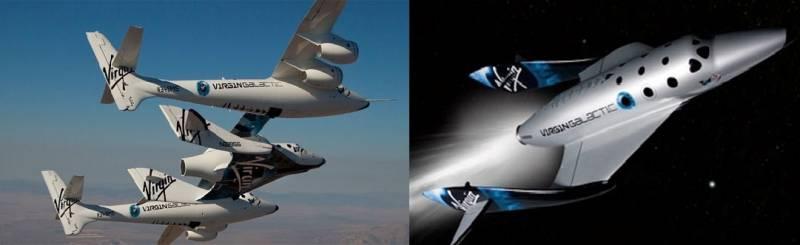Космический туризм сегодня. Краткий обзор