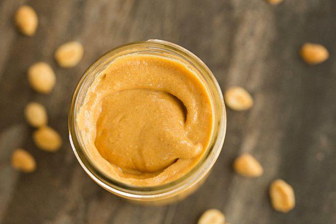 4 Арахисовая паста выживание еда запас полезная еда продовольствие продукты советы
