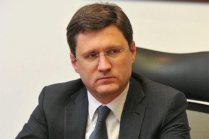 Новак заявил, что в апреле Россия выполнит 100% квоты в сделке ОПЕК+