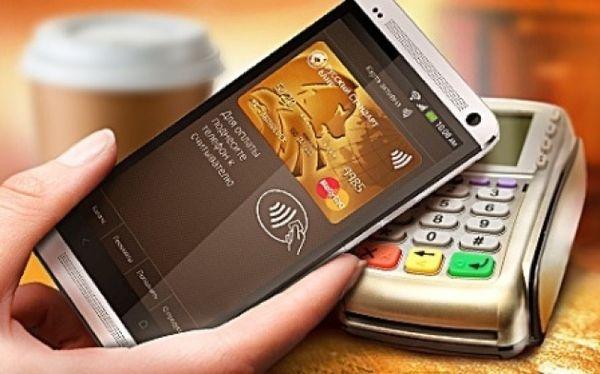 ВРоссии начинает действовать бесконтактный сервис Android Pay