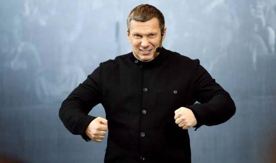 Соловьев ответил политологу, который остался недоволен жизнью на Украине