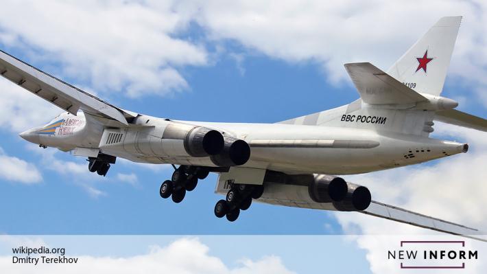 Появились новые данные о модернизации бомбардировщика Ту-160М2
