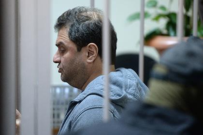 Мединский подтвердил подачу Пирумовым заявления об уходе