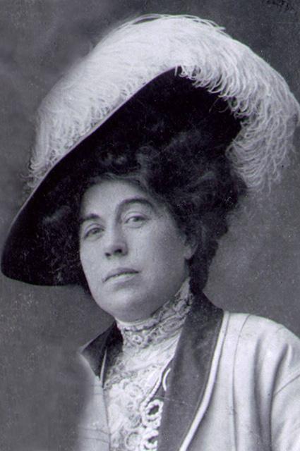 Маргарет Браун