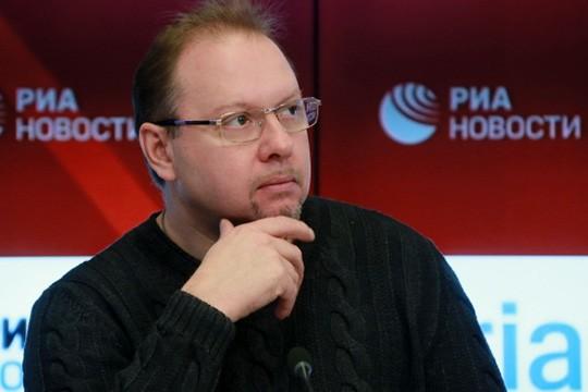 Олег Матвейчев: «Цинизм дела…