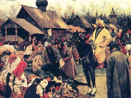 «Почему монголов называли татарами?» Небольшой экскурс в историю возникновения двух народов
