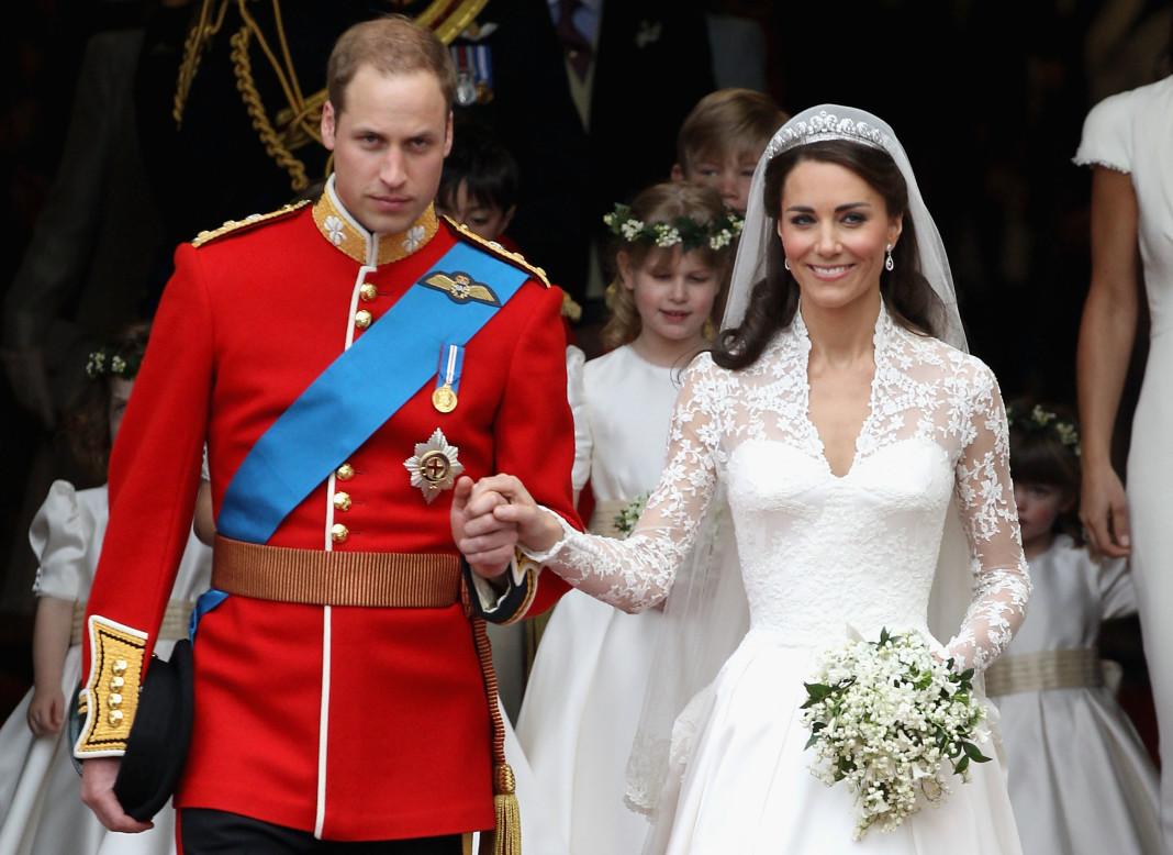 Принц родился! Новый претендент на престол главной монархии современности!
