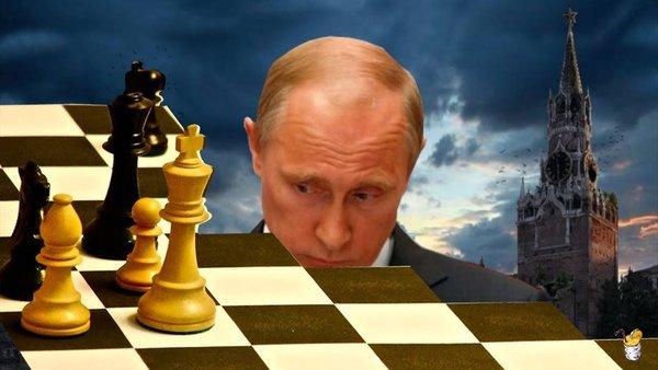 Путин может национализироват…