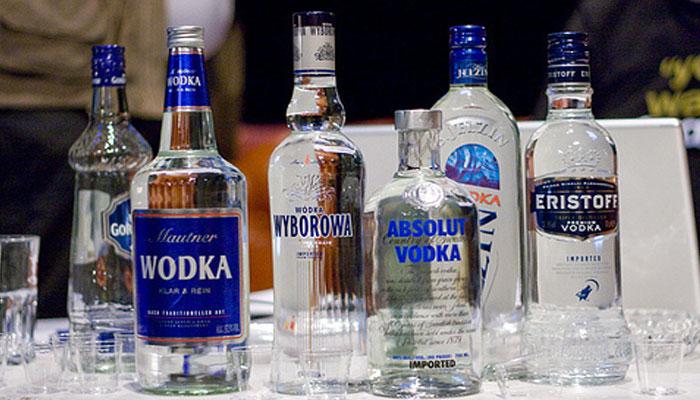 Предложение запретить российскую водку в США расценивают как зависть к качеству продукта