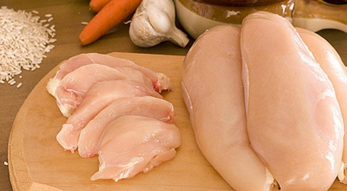 15 идей правильного и вкусного сочетания куриной грудки для диеты