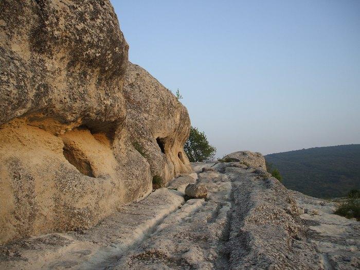 Впечатляющие пещеры