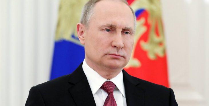 Владимир Путин вводит беспрецедентные меры для борьбы с коррупцией